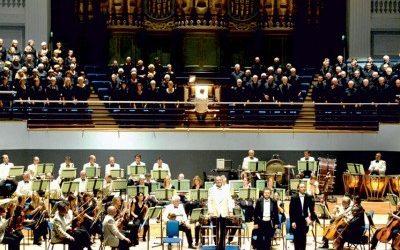 Magnificat at Cadogan Hall